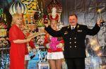 Командующий Черноморским Флотом России Вице-Адмирал Александр Клецков